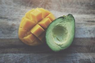 Mango:avacado